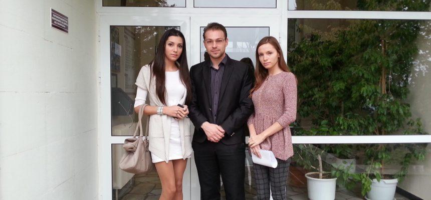 Дарение на дом за медико-социални грижи- Стара Загора 01.11.2012г