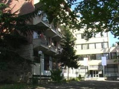 Дарение на дом за възрастни хора с физически увреждания гр. Стара Загора 10.10.2012г